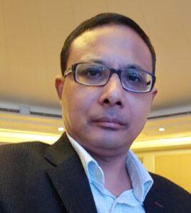 Anup Narsingh Amatya - Anup N. Amatya & Associates