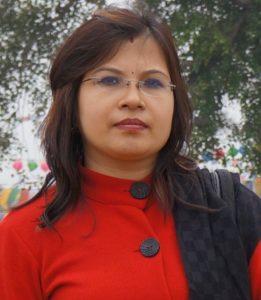 Jinu Pradhan
