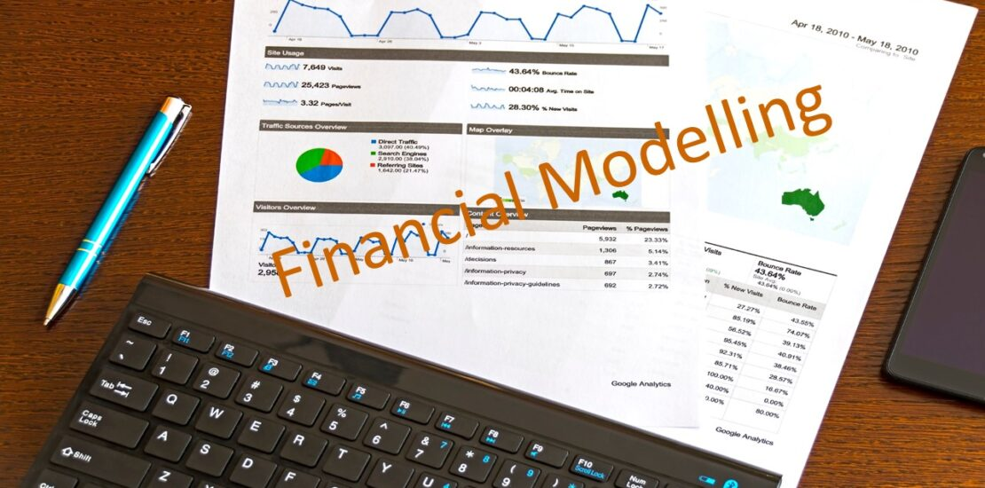 Financial Modelling - Anup N. Amatya & Associates
