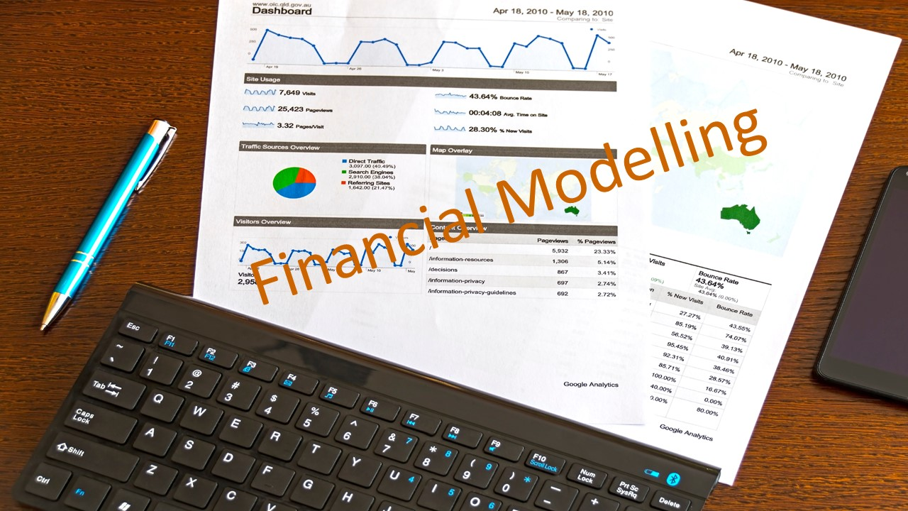 Financial Modelling - Anup N. Amatya & Associates