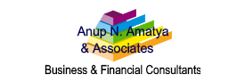 Financial Consultants, Business & Management Consultants- Anup N. Amatya & Associates