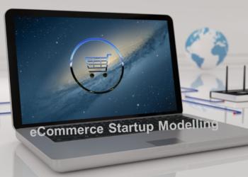 e-Commerce Startup Modelling